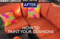 Paint your couch
